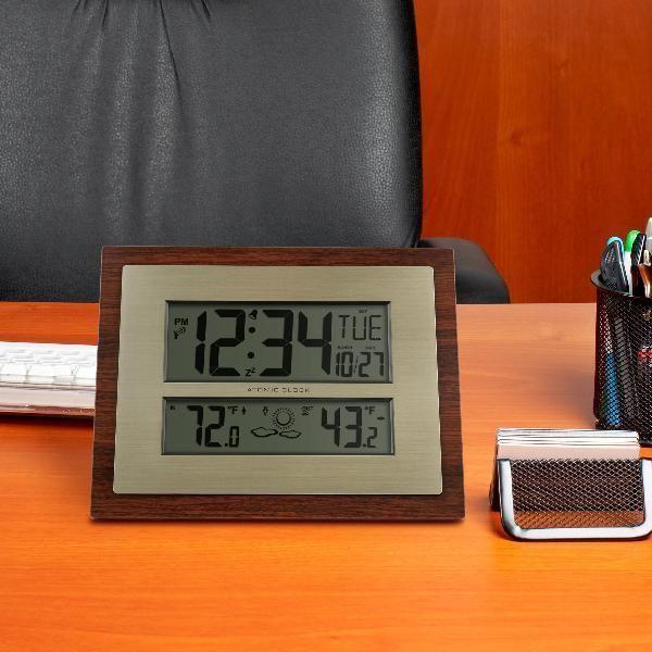 1067f734976c1c84decc95ff69edf518 - Better Homes & Gardens Digital Atomic Clock