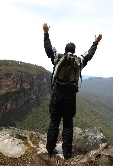 Blue Mountains via Bells Line Of Road - Enjoy a day ride out from Sydney and see the spectacular Blue Mountains!!