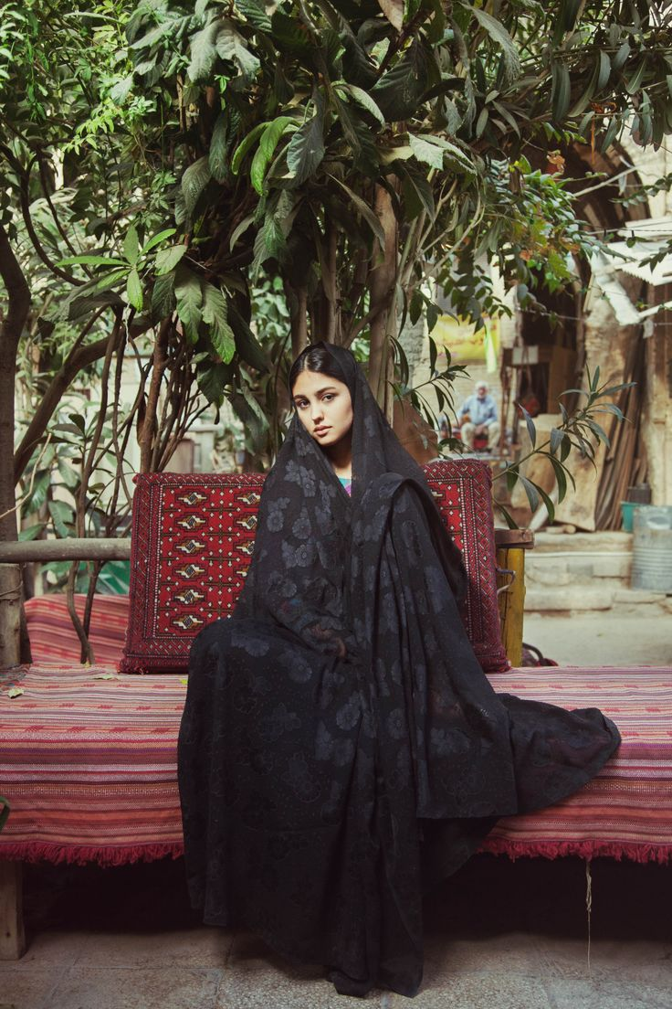 "theatlasofbeauty: "" Ramina in Shiraz, Iran """