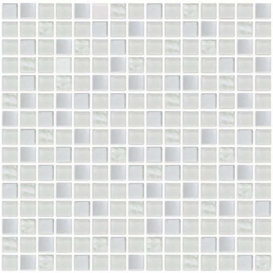 Pastilhas de Vidro - INFINITI-159 Linha Infiniti - Colortil