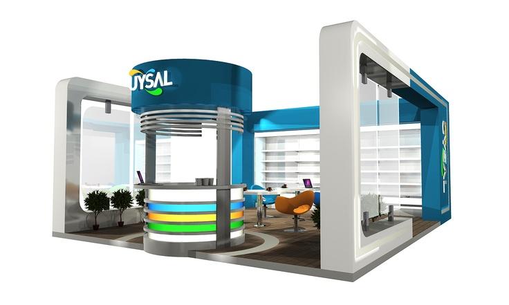 uysal gıda kurumsal stand tasarımı. mekan tasarımı ETDF tarafından yapıldı. pinterest.com/ETDF