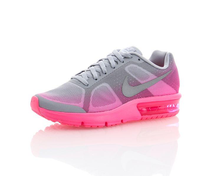 Nike Air Max Sequent (GS)