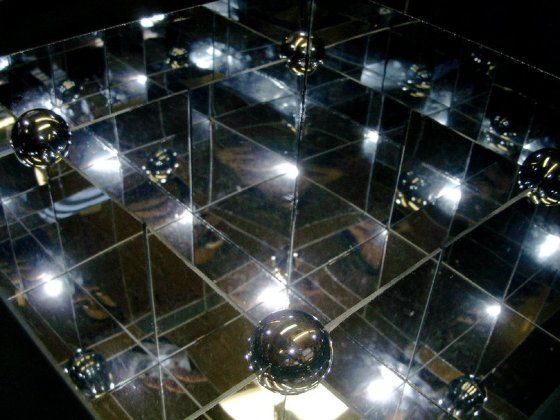 Holographic Universe · Do Our Laws Of Physics Apply In A Holographic  Universe? Scientists Unravel The Secrets Of