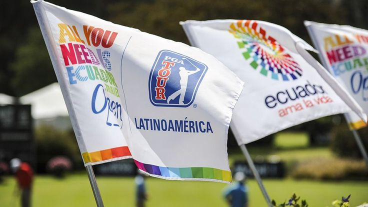 PGA Tour Latinoamerica Alters Schedule in Wake of Zika Virus