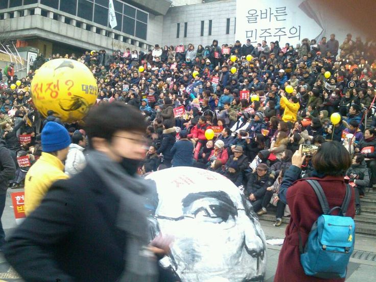 6. What is Democracy? Separation of Powers and Democracy  | 코리일보 | CoreeILBO
