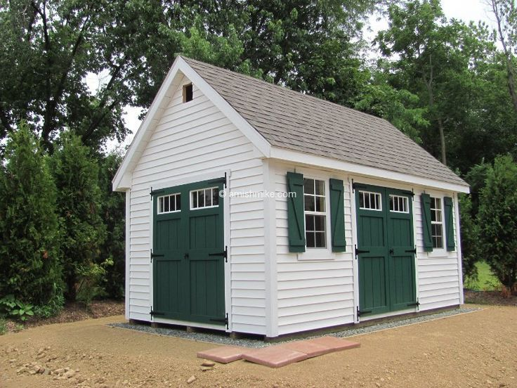 17 best images about outbuilding shed ideas on pinterest