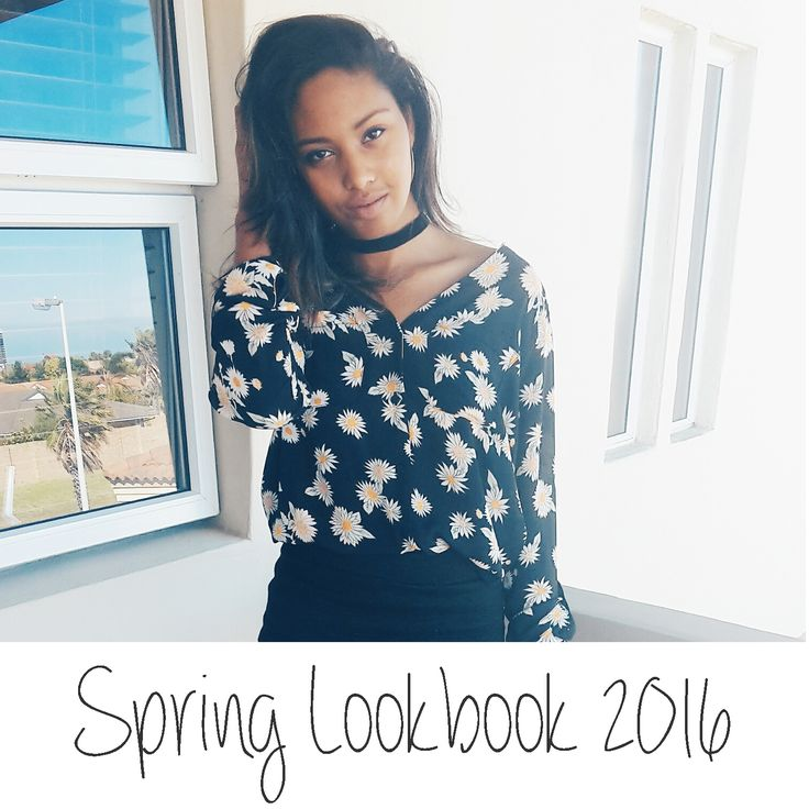 Hi Everyone I have recently filmed a spring 2016 lookbook. The video consists of 3 outfits and all of the pieces featured are items that I have already owned. This video is to inspire you on those …