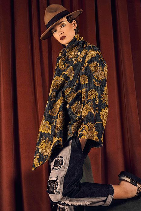 Обзор Buro 24/7: Antonio Marras, pre-fall 2017, Buro 24/7