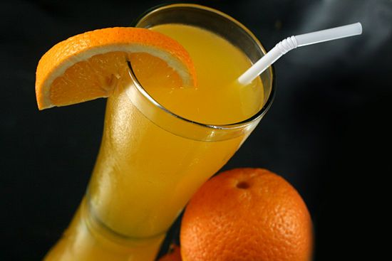 Learn to make an orange crush for when it's too cold to venture outside.    10 Tips on How to Make Orange Crush - wikiHow