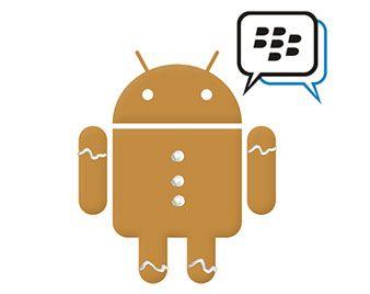 Pengen install BBM tapi hape kalian masih Android jadul yang OSnya masih roti jahe :D Gak Papa, sekarang kan BBM sudah bisa diinstal di Android Gingerbread. segera download, broadcast Pin kalian dan   bisa Ping-pingan deh! :D