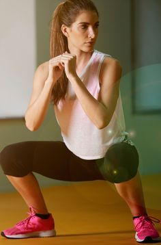 Keine Zeit für Sport? Diese Ausrede zählt nicht mehr! http://www.gofeminin.de/sport/schnelle-workouts-zwischendurch-s1666897.html