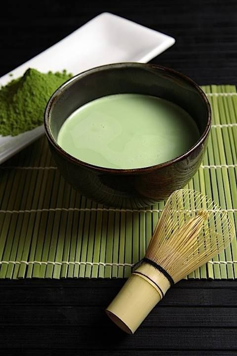 Japanese matcha tea 抹茶 http://www.digitalsages.us