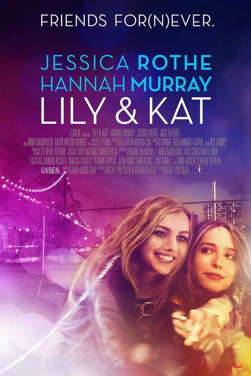 Lily & Kat Full Movie English Subs HD720 check out here : http://movieplayer.website/hd/?v=2523756 Lily & Kat Full Movie English Subs HD720  Actor : Jessica Rothe, Hannah Murray, Jack Falahee, David Wilson Barnes 84n9un+4p4n