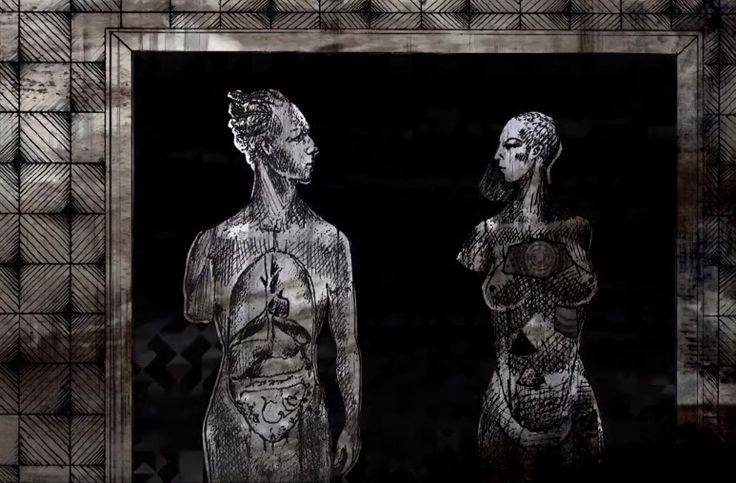 "Vimeo of the week / ""In Your Pocket"" di Maria Pia Fanigliulo in collaborazione con Tarik Berber. Music By Em Rey"