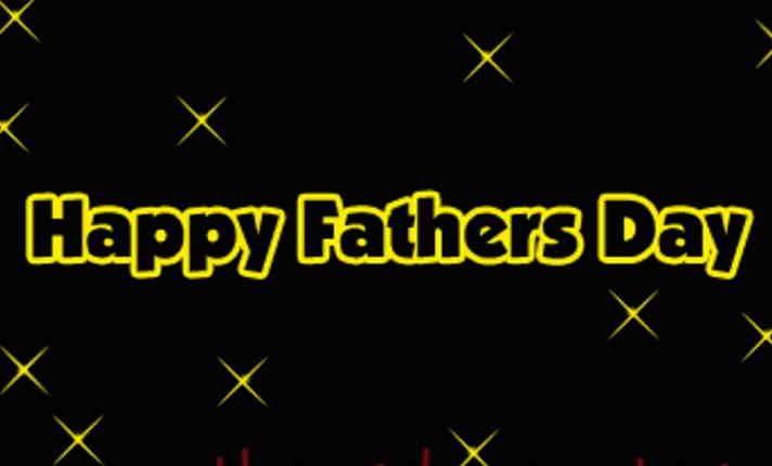 Hari Ayah Sedunia 2016 Jatuh Pada Tanggal Pekan Ketiga di Bulan Juni, bertepatan dengan 19 Juni WIB atau 18 Juni waktu Amerika.