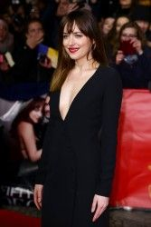 "Dakota Johnson Life: Dakota at the ""Fifty Shades of Grey"" World Premiere at Berlinale in Berlin today [February 11, 2015]"
