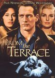 From the Terrace [DVD] [Eng/Spa] [1960]