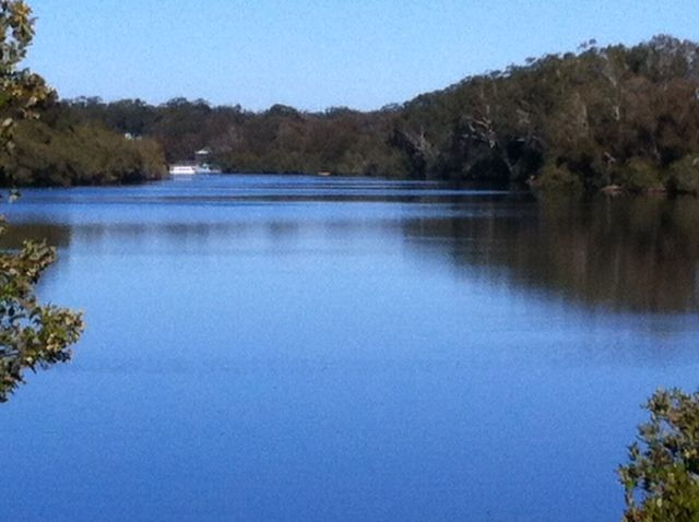 Clean, uncrowded, picturesque waterways in the Nambucca Valley are well worth a visit.