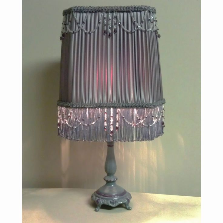1000 Images About Victorian Lamps On Pinterest Fringes