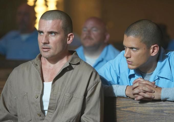 Prison Break - Fox - (TBD) - In the drama's new chapter, when clues surface that suggest a previously thought-to-be-dead Michael (Wentworth Miller) may be alive, Lincoln (Dominic Purcell) and Sara (Sarah Wayne Callies) reunite to engineer the series' biggest escape ever, as three of Fox River State Penitentiary's most notorious escapees, T-Bag (Robert Knepper), C-Note (Rockmond Dunbar) and Sucre (Amaury Nolasco), are pulled back into the action.