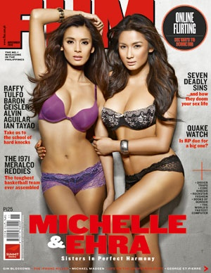 1000+ images about FHM Philippines on Pinterest | Sanya ...