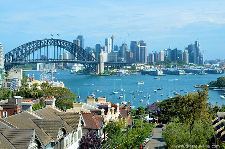 North Sydney Harbour View Hotel Review – Trouvaille