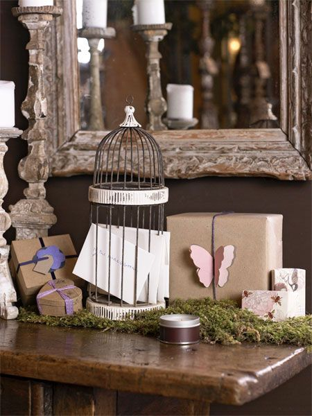 Wedding theming and styling: Country Trader