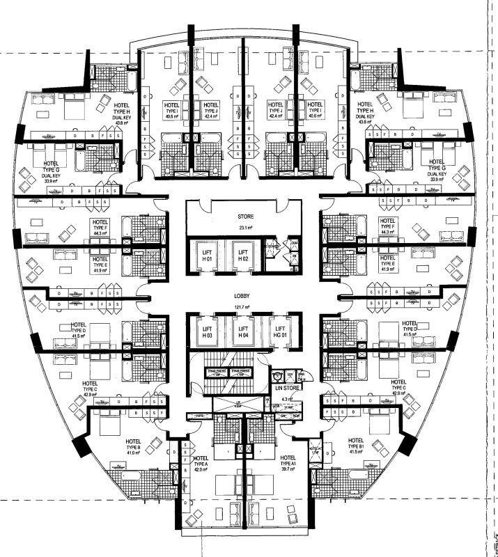 SkyscraperCity - View Single Post - #Scrapped: Empire Square - 64st/240m/mixed