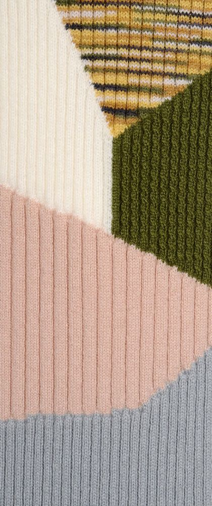 Close up on the Women s Winter 2014 Collection   Missoni