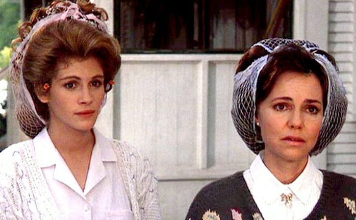 5 Lessons About Motherhood I Learned From 'Steel Magnolias' Scary Mommy