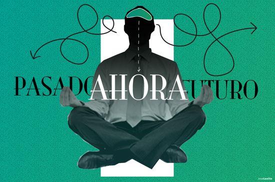 #Mindfulness o vivir el momento presente. Por Pilar Jericó, vía El País. #Psicologia