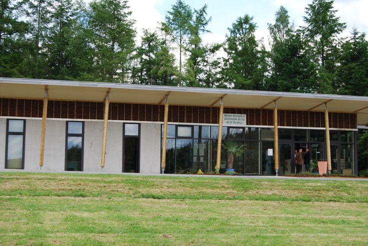 Saint-Pardoux : Maison d'accueil