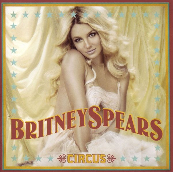 Circus, Britney spears > > > >
