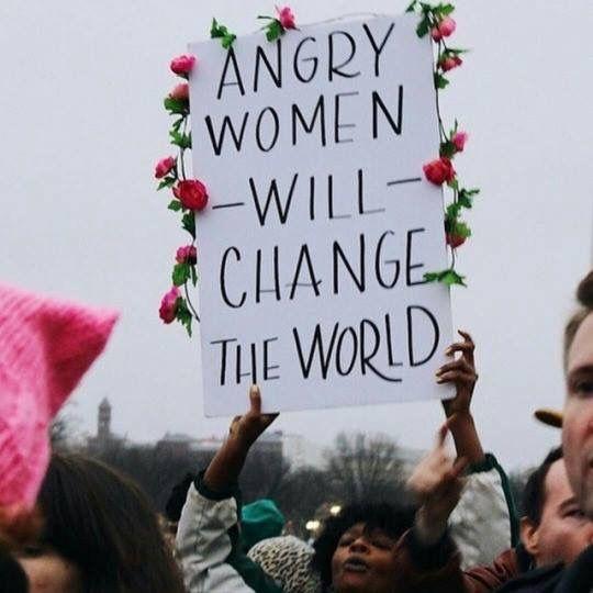 Www.nastywomenproject.com women's empowerment, feminist quotes