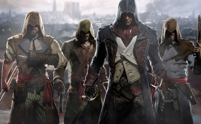 Assassin's Creed: Unity highlights the difficulty of influencing social change from the shadows. #AssassinsCreed #games