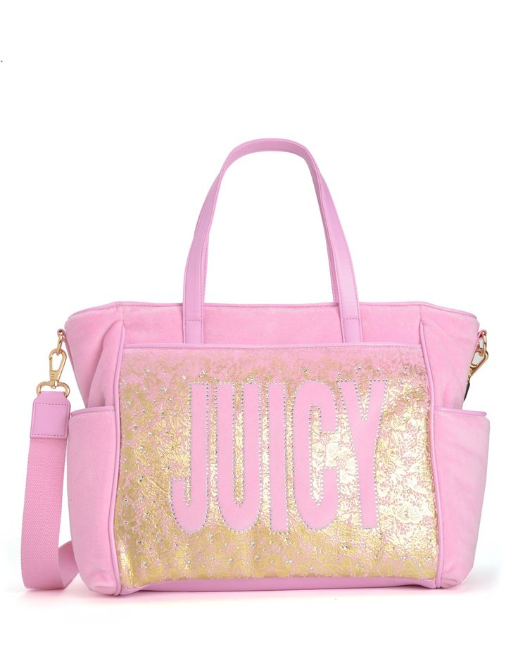 1000 Images About Pink Diaper Bags On Pinterest
