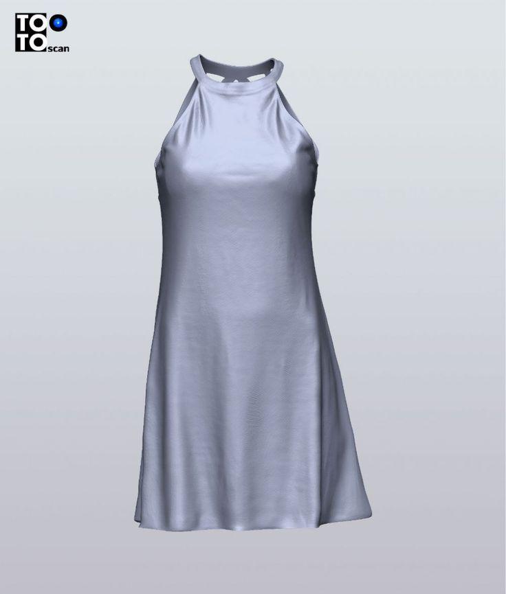 dress scan 3d-retopology-hi-poly high poly dress, dress model 3d,cloth 3d, 3d dress, 3d short dress,subdivision model, object 3d,scanned dress, dress scan