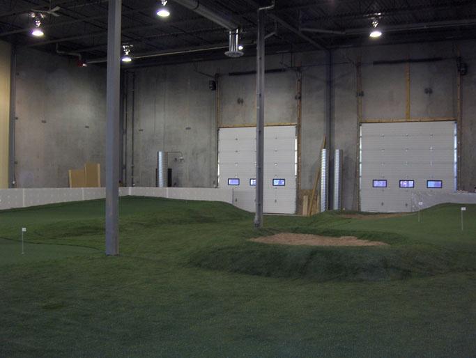 20 best Golf: Indoor Training! images on Pinterest | Golf simulators ...