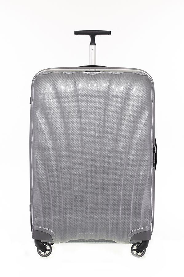 Köp Cosmolite Spinner 75cm Silver fl i den officiella Samsonite onlinebutiken. Upptäck vårt stora sortiment av resväskor, datorväskor och annat bagage.
