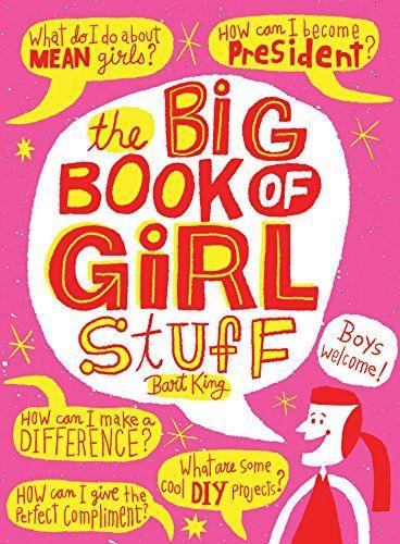 The Big Book of Girl Stuff by Bart King https://www.amazon.com/dp/1423637623/ref=cm_sw_r_pi_dp_x_ArZfyb9VC56WW