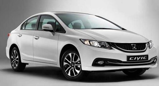 2017 honda civic sedan in pakistan