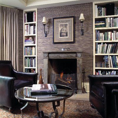 128 best Fireplace Wall images on Pinterest Fireplace ideas