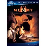 The Mummy (Widescreen Collector's Edition) (DVD)By Brendan Fraser