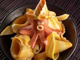 comidas divertidas, presentaciones creativas de platos #funfood #comidadivertida #arecetas #funny #creative