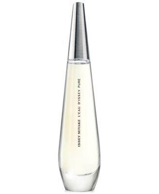 Issey Miyake L'Eau d'Issey Pure Eau de Parfum, 1.6 oz | macys.com