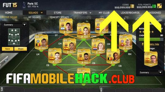 10692e6f2bf4d12703f1d2a628216fa6 - How To Get Free Coins In Fifa 15 Ultimate Team