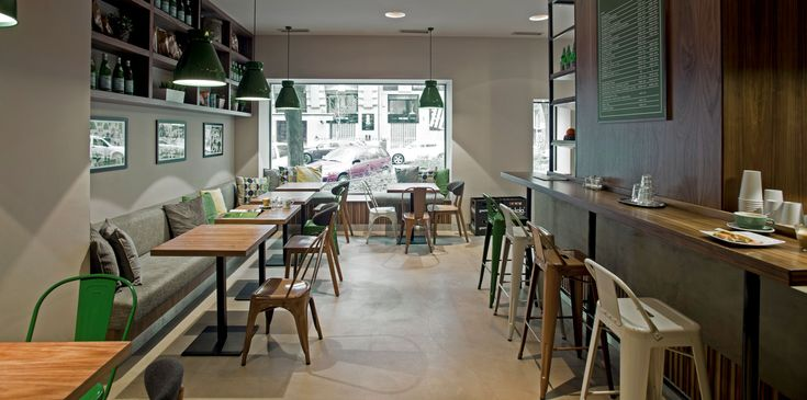 MY GREEN CUP CAFE – POSITION Collective