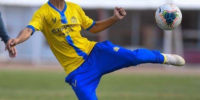 لاعب النصر يعلن إصابته بفيروس كورونا Sports