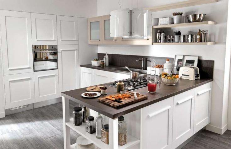 Oltre 25 fantastiche idee su pavimento grigio su pinterest for Pavimento della cucina del cottage