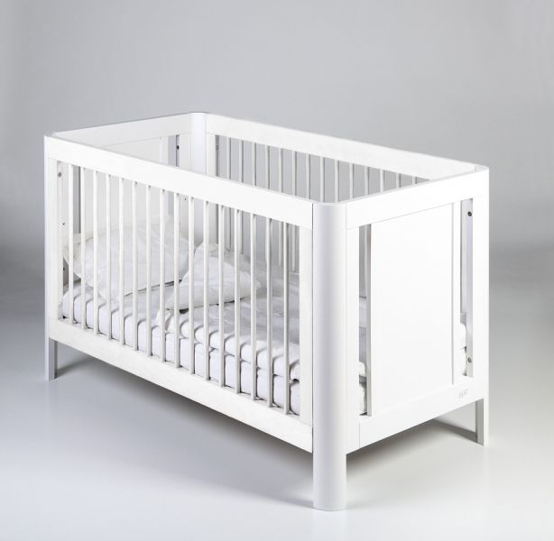 Troll Sun Cot And Mattress White Cots Changetables Furniture